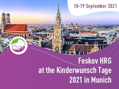 Rencontre en direct à Munich 2021 - CENTRE DE LA MATERNITÉ DE SUBSTITUTION DU PROFESSEUR A. M. FESKOV