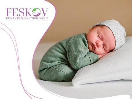 La maternité de substitution en Ukraine: aspects juridiques - CENTRE DE LA MATERNITÉ DE SUBSTITUTION DU PROFESSEUR A. M. FESKOV