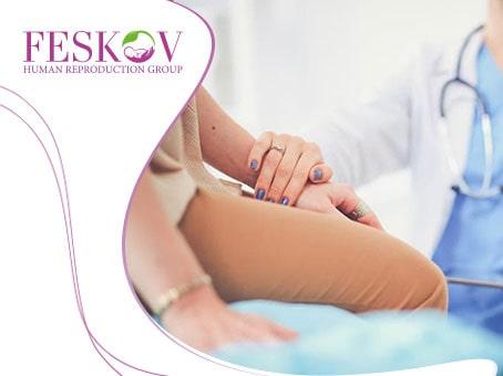 Puis-je tomber enceinte à cause du SOPK ? - CENTRE DE LA MATERNITÉ DE SUBSTITUTION DU PROFESSEUR A. M. FESKOV