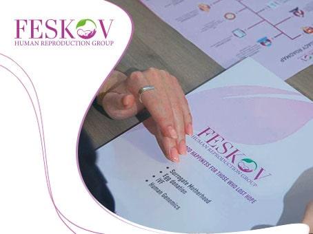 Comment comparer les agences de maternité de substitution pour les mères porteuses - CENTRE DE LA MATERNITÉ DE SUBSTITUTION DU PROFESSEUR A. M. FESKOV