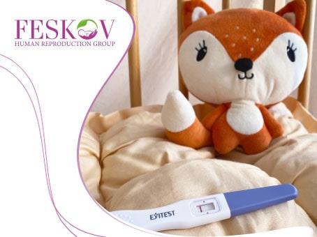 Que faire quand on ne peut pas tomber enceinte - CENTRE DE LA MATERNITÉ DE SUBSTITUTION DU PROFESSEUR A. M. FESKOV