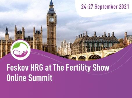 Feskov Human Reproduction Group Feskov participera au Fertility Show - CENTRE DE LA MATERNITÉ DE SUBSTITUTION DU PROFESSEUR A. M. FESKOV