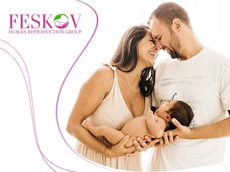 Nouveaux parents d'intention: comment créer des liens avec votre nouveau-né - CENTRE DE LA MATERNITÉ DE SUBSTITUTION DU PROFESSEUR A. M. FESKOV