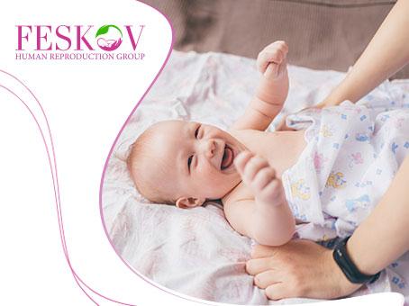 Chronologie du don d'ovules: de la demande à la post-procédure - CENTRE DE LA MATERNITÉ DE SUBSTITUTION DU PROFESSEUR A. M. FESKOV