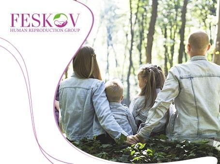 Comment expliquer la construction de la famille alternative aux enfants? - CENTRE DE LA MATERNITÉ DE SUBSTITUTION DU PROFESSEUR A. M. FESKOV