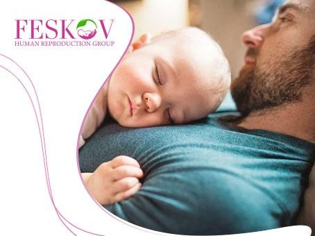Bilan d'une année: les plus grandes nouvelles de la maternité de substitution de 2020 - CENTRE DE LA MATERNITÉ DE SUBSTITUTION DU PROFESSEUR A. M. FESKOV